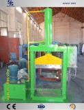 Professional Rubber Cutting를 위한 높은 Efficient Rubber Bale Cutter