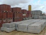 La machine pour la fabrication de blocs creux, briques, pavés