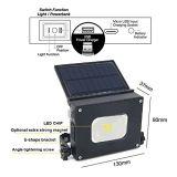 Indicatore luminoso d'escursione di campeggio esterno della lampada della lanterna ricaricabile solare portatile del USB del LED