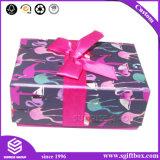 De decoratieve Verpakkende Doos van het Karton van de Opslag van de Gift Stevige