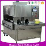 기계를 제거하는 호박 수박 자몽 과일 껍질을 벗김 기계 과일 피부
