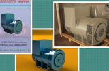 Qualidade de Stamford 2250kVA/1800kw, 190V-690V AC alternador fabricados na China