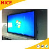 """55"""" Реклама в помещениях с тонкой рамкой экрана ЖК-дисплей 3X3 видео на стену"""