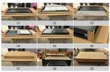Kd 8 portes de rangement en acier de structure casier métallique