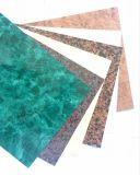 Panel Compuesto de Aluminio con madera Woden Stone
