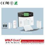 Безопасность GSM система охранной сигнализации (YL-007M6BX)