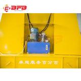 柵の鋼鉄コイルのための電池式の柵の転送の手段