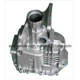 A presión la pieza de la fundición con aluminio el trabajar a máquina/de la precisión del CNC