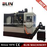 Центр машины CNC, CNC филировальной машины, Vmc (BL-Y850/1050)