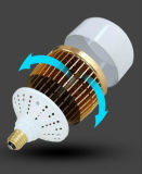 Iluminação Energy-Saving do diodo emissor de luz da lâmpada E27 do bulbo do diodo emissor de luz do poder superior ultra brilhante