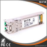 8GBASE SFP+のトランシーバのモジュール1550nm 40kmデュプレックスLC SMF