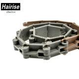 Har820gha 1.18inch en plastique chaîne supérieure chaîne convoyeur modulaire