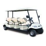 6 Sitzer Elektro Golfwagen mit 48V Batterie