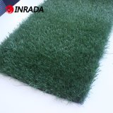 Preiswerter Preis-synthetischer Rasen-Gras-Plastikteppich für Fußballplatz
