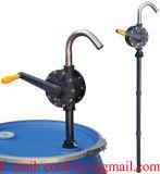 Bomba manuelles Rotativa EM Aco Inox Ölfederbein E Produtos Quimicos/Pumpe COM-Manivela PARA