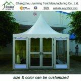 De kleine Chinese Tent van de Pagode van de Markttent van de Hoed voor de Schaduw van het Parkeren