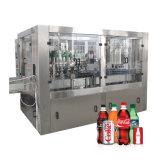Automatique de boisson gazeuse peut Machine de remplissage/machine de mise en conserve de la bière