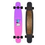 Gratis Custom Longboard Skateboard Deck Skate Long Board Skateboard