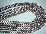 Fili d'acqua dolce della perla (F05008)