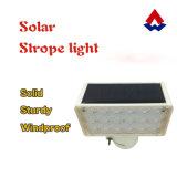 De Stroboscoop die van de zonne LEIDENE Waarschuwing van het Verkeer het Lichte Licht van de Noodsituatie van de Flits Lichte waarschuwen