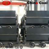 Position-Emboutage du véhicule ferroviaire de mine de houille