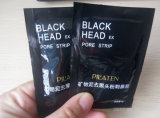 Pilaten Black Head Ex Pore Strip Masque de naran Supprimer Blackhead Acne Minerals Conk Masque de boue noire Peeling du masque de narine
