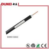 50ohm коаксиальный кабель Cu/CCA фабрики 50ohm LMR500