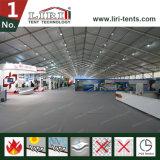 옥외 무역 박람회를 위한 100 미터 큰 천막 구조 50