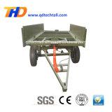 판매를 위한 4tons 트럭 트레일러 /Box 트레일러 또는 농장 트레일러