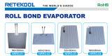 Migliore evaporatore dell'obbligazione del rullo di alluminio di qualità