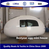 Bestyear 계란 소형 집