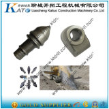 Rock Drilling Rig Outils dents coniques de l'exploitation minière BK47h/3060