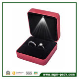 パッキングのための熱い販売の金属LEDの宝石箱