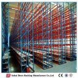 الصين فولاذ ثقيلة - واجب رسم تخزين رصيف صخري
