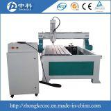 4 Mittelliniehölzerner Engraver CNC-Fräser