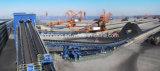 Heavy Duty верхнего качества Ленточный конвейер для горного / Уголь / Металлургия