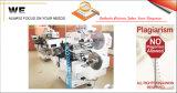 Máquina de empacotamento de torção dupla (K8010014)