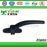Новый продукт высокого качества цинка 7 формы ручки стеклоподъемника двери водителя с ISO9001 Сделано в Китае