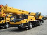 Machine de la Chine grue de camion lourd de 25 tonnes (Qy25k-II)