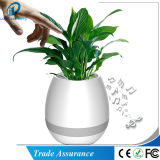 中国の製造のスマートなBluetooth再充電可能な音楽は植木鉢を植える