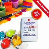 Anatasetitanium Dioxide Rubber Paint와 Ink (B101)