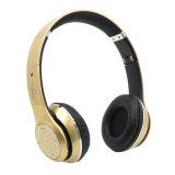 Шэньчжэнь новые песни для наушников MP3-плеер беспроводных стереонаушников Bluetooth