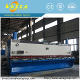 Nc Shearing Machine con Estun E10 Control