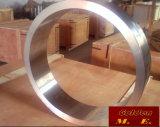 Anello dell'acciaio inossidabile di pezzo fucinato AISI316 Ss416 Ss630