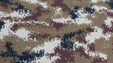 El camuflaje del desierto del yermo Rasgar-Para la tela