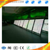 P10 옥외 백색 단색 발광 다이오드 표시 모듈