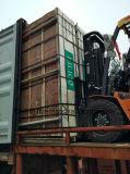 La película hizo frente a la madera contrachapada para la construcción
