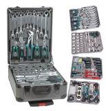 Trousse à outils suisse professionnelle de ménage de Kraft 188PCS