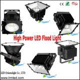 luz de inundação ao ar livre do diodo emissor de luz do poder superior do futebol 300W