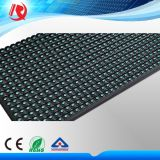 녹색 관 칩 색깔 옥외 발광 다이오드 표시 P10 모듈 LED 스크린